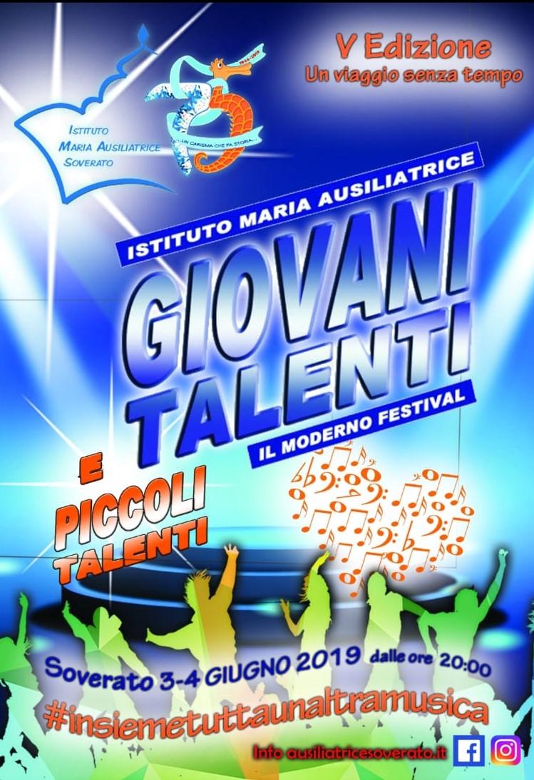 Giovani Talenti Soverato